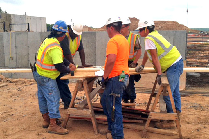 PC Construction awarded Vermont Training Program grant