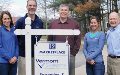 Vermont Systems receives Vermont Training Program grant for workforce expansion