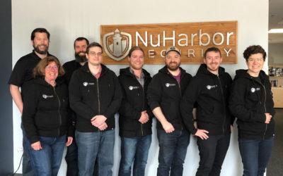 NuHarbor Security receives workforce training, economic development funds