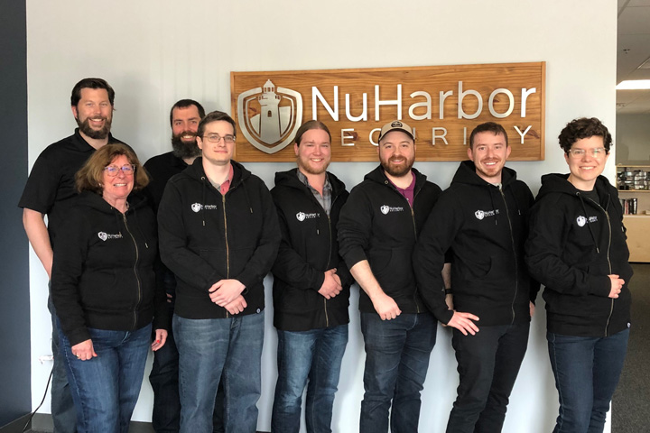 NuHarbor Security receives workforce training, economic development funds