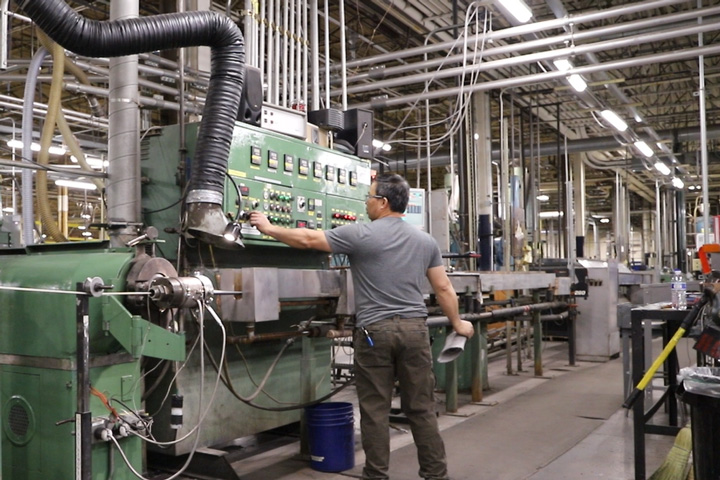 Cable Corporation invests in workforce development