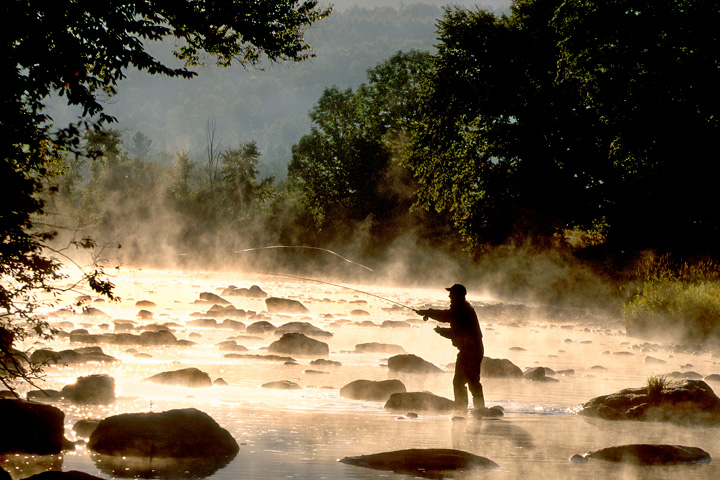 Hunting, fishing and outdoor recreation bolster Vermont economy