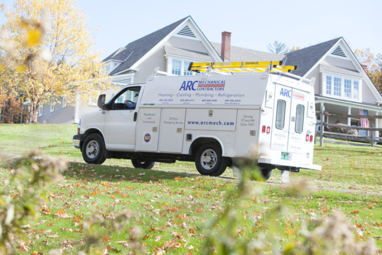 ARC Mechanical extends training opportunities to employees