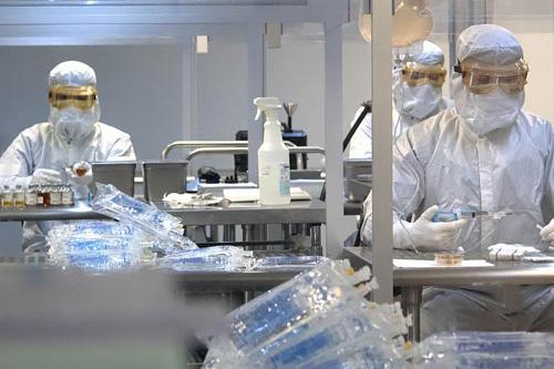 Edge Pharma trains workforce with VTP funding