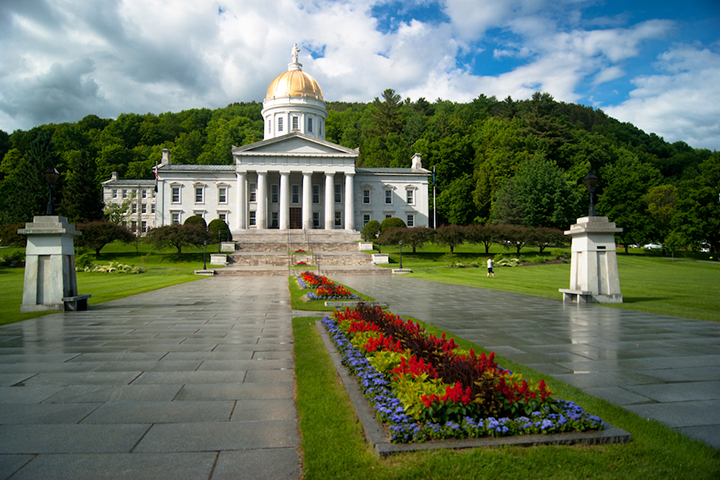 Vermont's captive insurance industry shows consistent growth in 2019