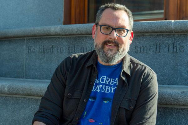 Vermont's Cultural Leaders: Christopher Kaufman Ilstrup