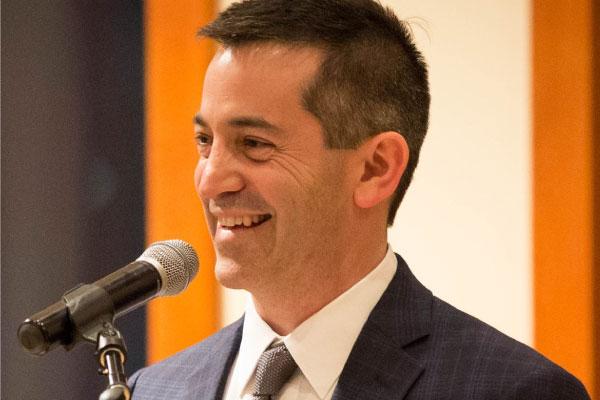 Vermont's Cultural Leaders: Danny Lichtenfeld