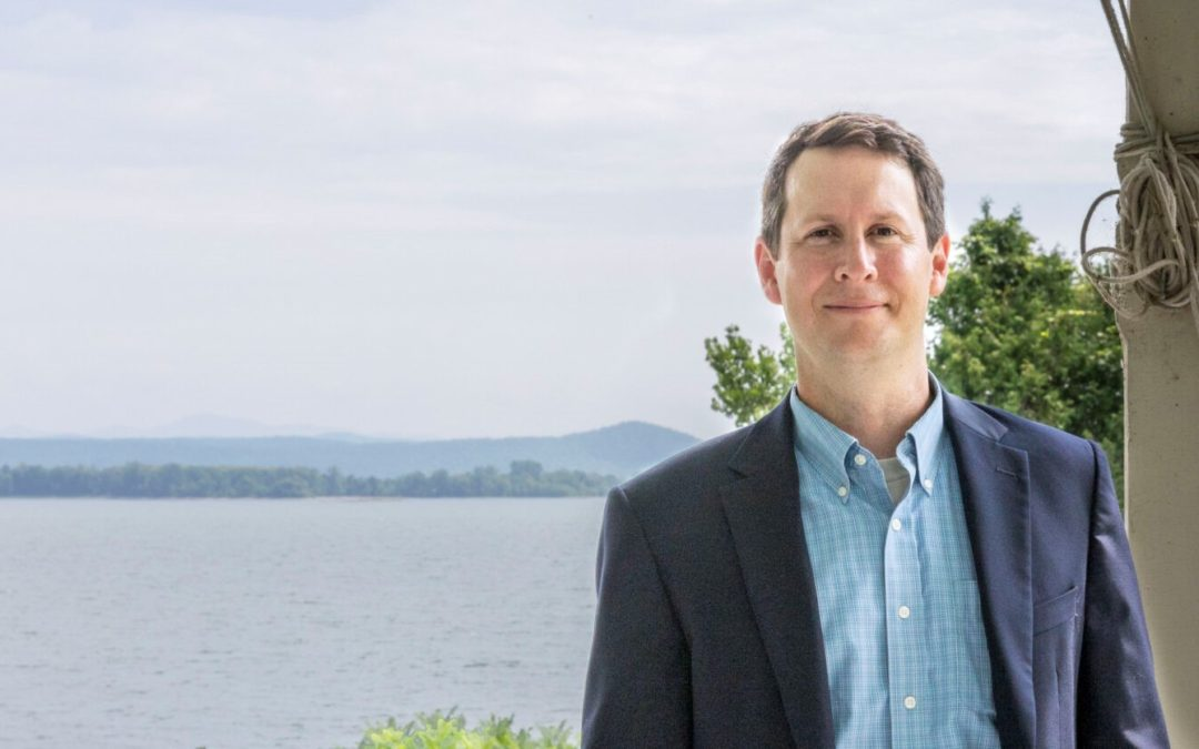 Vermont's Cultural Leaders: Ben Doyle