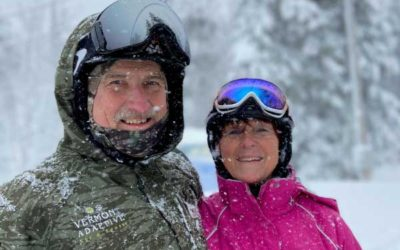 Ray Hamilton: Part of the Vermont Adaptive Sports family