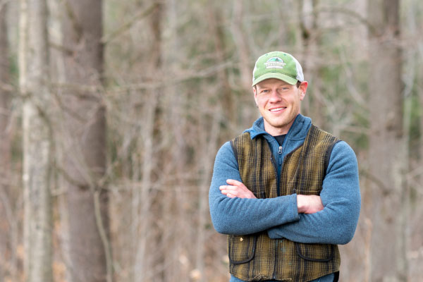 Town Forests Bring Vermonters Together, Even While Social Distancing