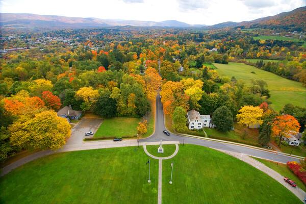Bennington Vermont