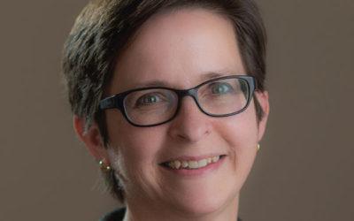 Vermont's Cultural Leaders: Elise Brunelle